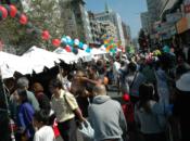 Oakland Postpones 2021 Chinatown Street Fest