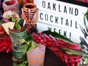 Oakland Cocktail Week 2018: $10 Craft Cocktails at 50+ Venues | Sept. 15-23