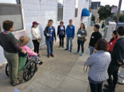 Walking Tour for Reproductive Rights | Castro