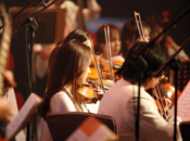 """""""Me & My Friends"""" Pop-up Orchestra 