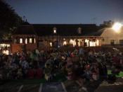 2019 Montclair Free Outdoor Movie Night: Jaws | Oakland