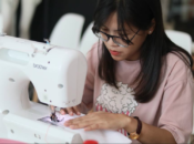 Sewing 101: Simple Projects & Techniques | San Jose