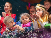 1st Annual Free Kids Carnival at Palace of Fine Arts | SF