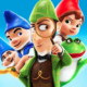 "Free Outdoor Family Movie Night ""Sherlock Gnomes"" 
