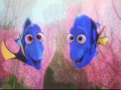 """Free Outdoor Family Movie Night """"Finding Dory"""" 