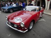 12th Annual Carmel-by-the-Sea: Vintage Car Showcase | Road Trip