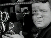 """The Orson Welles Project"" Free Film Screening 