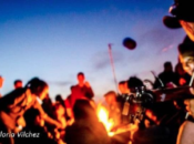 "Soft Launch Party ""Meet More You"" Company: Potluck, BBQ & Bonfire | SF"