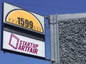 stARTup Small Works Art Fair: Happy Hour Preview | SF