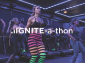 Ignite-a-thon Free Workout Class: T-shirt, Snacks & Afterparty | Bay Club San Francisco