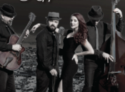 "Klipptones Quartet: ""Tuesday is the New Cool"" Funky Night 