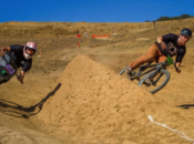 2018 Stafford Lake Bike Park Dual Slalom Race | Novato