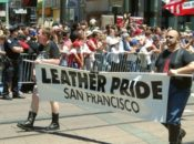 LeatherWalk 2018: Kinky Leather Parade | Castro to SoMa
