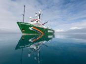 "Free Tours of Historic Greenpeace Ship ""Arctic Sunrise"" | SF"