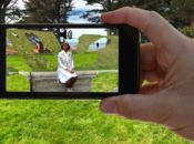 """""""Coming Home"""": Augmented Reality SF Housing Experience 