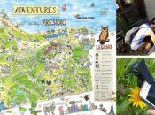 Presidio Explorapalooza: Outdoor Adventuring in the Presidio | SF