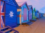 Melbourne Pop-Up Experience: Insta-worthy Bathing Boxes | AT&T Park