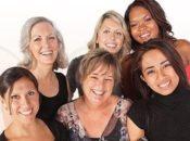 "SF's ""Women's Equality Day"" Voter Registration Celebration | City Hall"