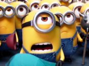 Movies in the Park: Despicable Me 3   Burlingame