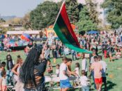 2019 Pan-African Festival in the Park | Oakland