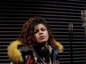 Cool Downtempo Infused R&B: Toni Romiti | Rickshaw Stop