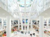 Salesforce Transit Center Grand Opening Symposium | SoMa