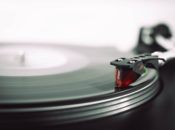"DJ Party in the Park ""Thursdays on Vinyl"" | Salesforce Park"