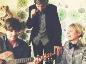 Neo- Psychedelic Pop Trio: The Essex Green | Bottom of the Hill