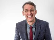 Comedy Night: Scott Capurro (Comedy Central)   The Punch Line