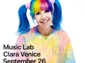 Music Lab: Creating a Theremin Track w/ Clara Venice | SF
