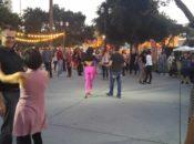 CityDance 2018: Free Mambo, Merengue & Bachata Dance | San Jose