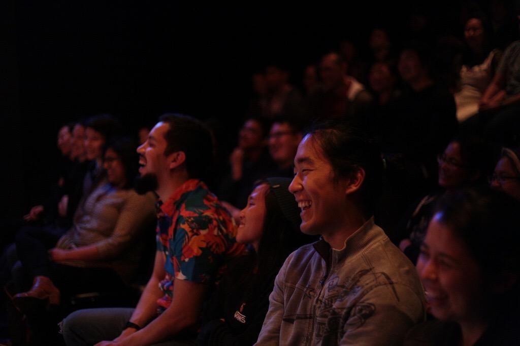 Super Fun Stuff: Free Underground Comedy Night | SF