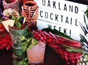 """""""Oakland Cocktail Week"""" Mezcal Tasting Celebration   2018"""