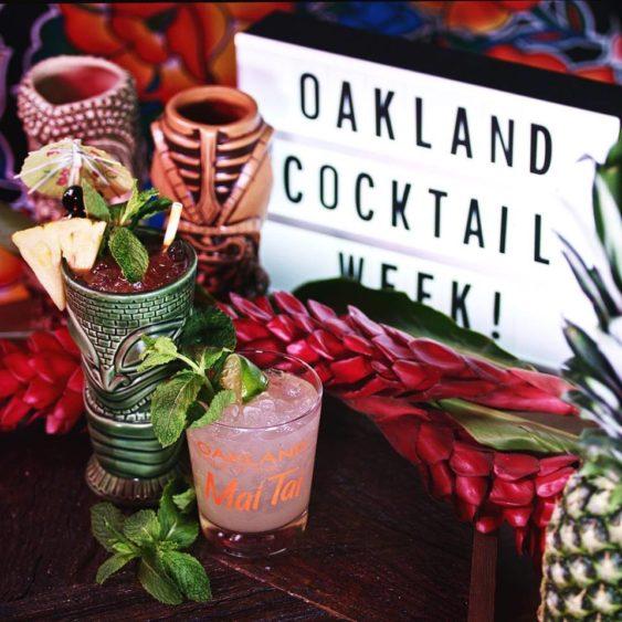 "9/19/18: Win Tix: ""Oakland Cocktail Week"" Mezcal Tasting ..."