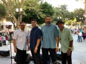 CityDance 2018 Kick Off: Latin Jazz, Live Music & Beer Garden | San Jose