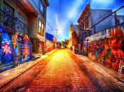 Balmy Alley Mural Unveiling & Block Party | SF