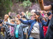 """Non Stop Bhangra"" Free Outdoor Indian Dance Party | SF"
