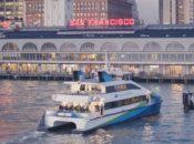 Ferry Ride Bar Crawl: SF Transit Week 2018 | Ferry Building