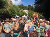 2018 Mill Valley's Community Block Party | Mill Valley