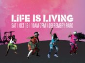 "11th Annual ""Life is Living"" Festival: Dance Battles & Hip-Hop 