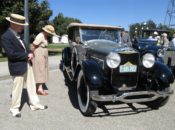 19th Annual Antique Autos: Late 1800s to 1945 Vehicle Display | San Jose