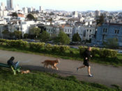 Alta Plaza Park Reopening Celebration | SF