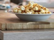 Free Popcorn Bar for National Popcorn Day | The Winery SF