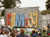 2019 Comedy Day in the Park