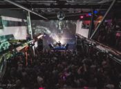 Public Works' 8 Year Anniversary (30+ Hour Rave) | SF