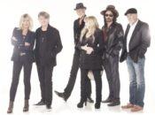Fleetwood Mac's Dreamforce Concert at Oracle Park   SF