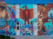 SF Mural Unveiling Celebration | Inner Richmond