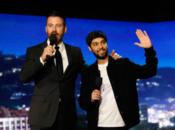 Beef Curtains: Game Night & Free Comedy Showcase   Milk Bar