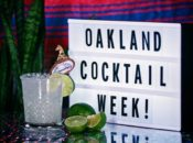 Oakland Cocktail Week 2019 Kick-Off Party | $7 Craft Cocktails