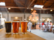 Anchor Public Taps' 1st Birthday Party | SF